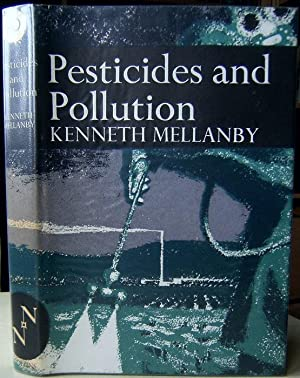 Pesticides and Pollution
