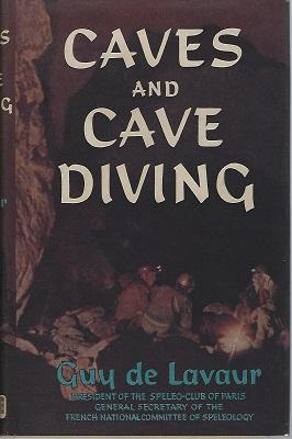 Caves and Cave Diving