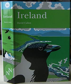 Ireland (New Naturalist 84)