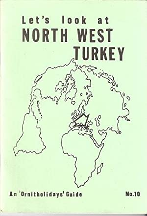 Let's Look at North West Turkey