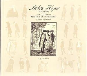 John Hope (1725 - 1786); Alan G.: Noltie, H.J.
