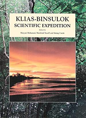 Klias-Binsulok Scientific Expedition, 1999