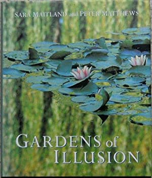 Gardens of Illusion - places of wit and enchantment