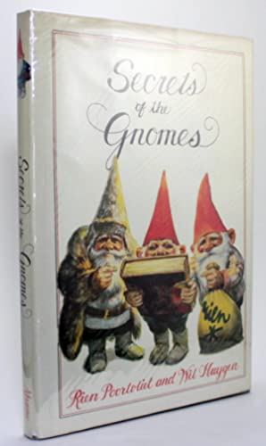 Secrets of the Gnomes: Wil Huygen; Rien