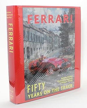 Ferrari Fifty Years on the Track: John and Renwick,