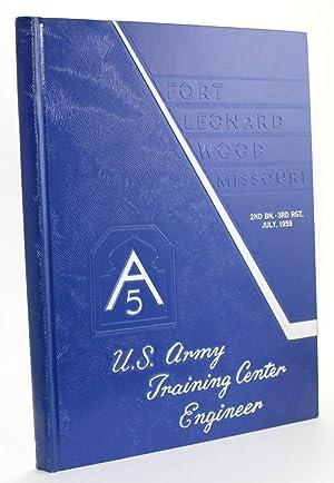 U. S. Army Training Center Engineer Fort