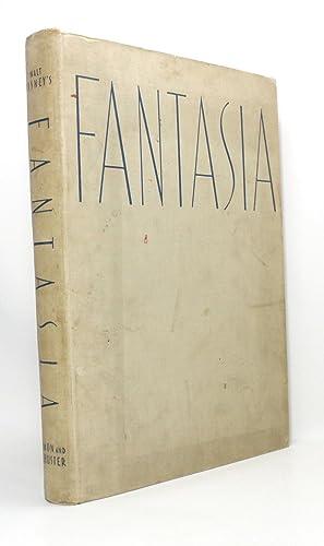 Walt Disney s Fantasia: Deems Taylor with