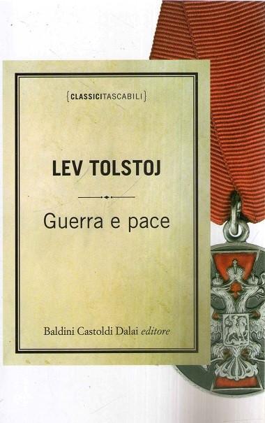 Guerra e pace - Tolstoj, Lev - Loi, L.