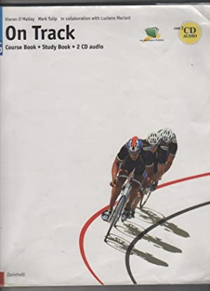 On track. Blocco Course Book D-G-Study Book: O'Malley, Kiaran -