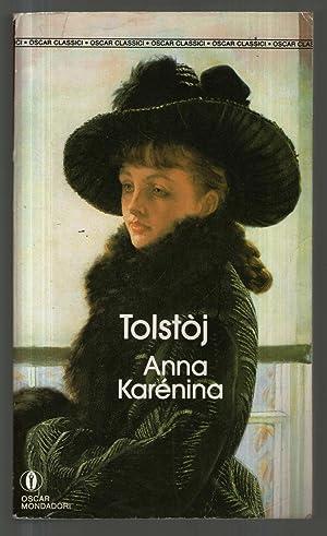 Anna Karenina: Tolstoj, Lev -