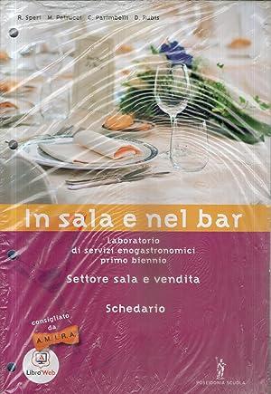 In sala e nel bar: R.Speri, M.Petrucci, C.Parimbelli,