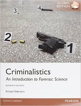 intro to criminalistics Take this course and jump start your forensic career this is an introductory criminalistics course designed to help you become familiar with the basic concepts of criminalistics, what criminalistics do, and the importance criminalistics plays in the bigger picture of forensic science.