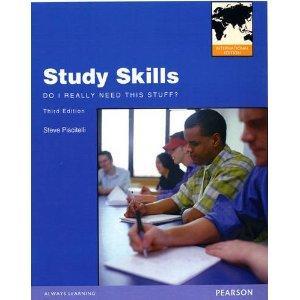Study Skills : Do I Really Need: Piscitelli, Steve