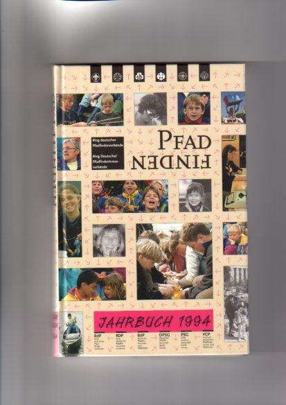 Pfadfinden-Jahrbuch. 1994