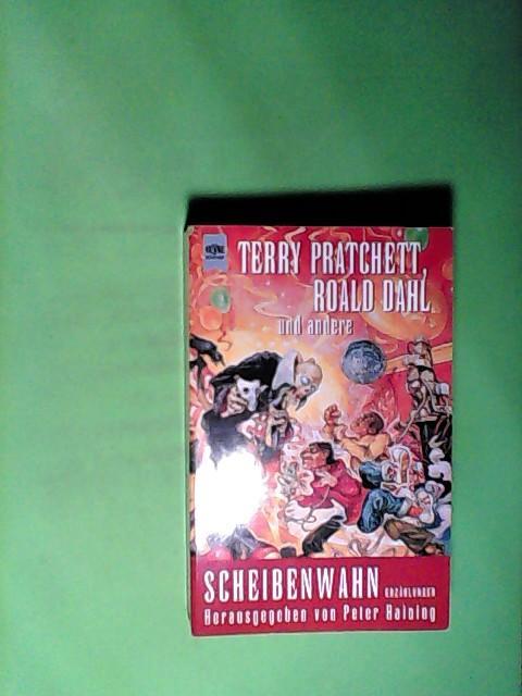 Scheibenwahn - Pratchett, Terry und Roald Dahl