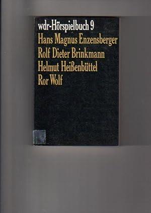 wdr-Hörspielbuch 9: Westdeutscher Rundfunk: