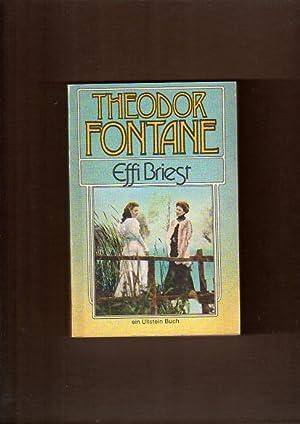 Effi Briest: Fontane, Theodor: