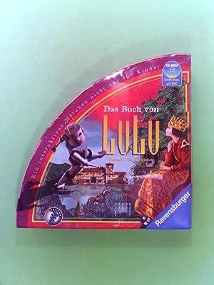 Das Buch von Lulu, Ein interaktives Märchen nicht nur für Kinder, CD- ROM für Windows ab 3.1/95/ ...