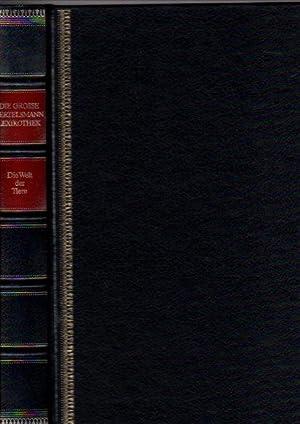Die Welt der Tiere. hrsg. von Rudolf: Altevogt, Rudolf [Hrsg.]: