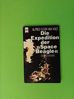 Die Expedition der Space Beagle. Heyne Science Fiction 3047 ; 345330487x