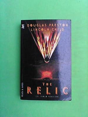 The Relic - El Idolo Perdido: Preston, Douglas und