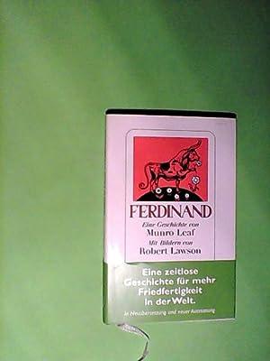 Ferdinand: Leaf, Munro und