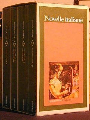 Novelle Italiane: Ciccuto, Marcello