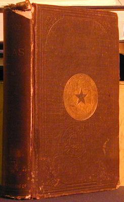 History of Texas: Morphis, J. M.