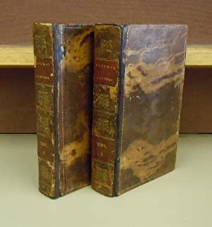 The Natural History of Quadrupeds, and Cetaceous Animals. 2 volumes: Brightly & Co