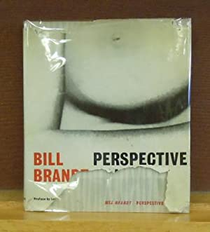 Bill Brandt : Perspective of Nudes: Lawrence Durrell, preface, Chapman Mortimer, introduction