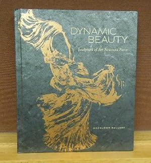 Dynamic Beauty :Sculpture of Art Nouveau Paris: Jessica Goldring et al.
