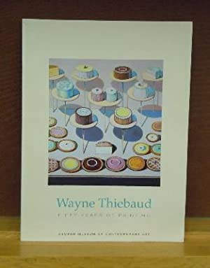 Wayne Thiebaud : Fifty Years of Painting: Dana Self