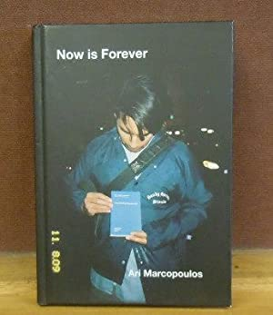 Now is Forever: Air Marcopoulos