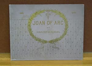 Joan of Arc: Boutet de Monvel, Louis-Maurice