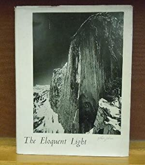 Ansel Adams Volume I The Eloquent Light: Newhall, Nancy