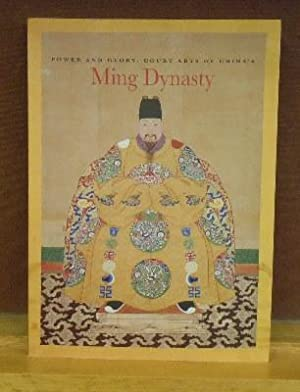 Power and Glory: Court Art of China's Ming Dynasty: Li He and Michael Knight