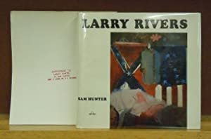 Larry Rivers: Sam Hunter