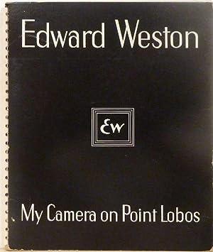 My Camera on Point Lobos: Edward Weston