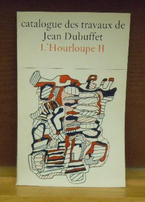 Catalogue des travaux de Jean Dubuffet, fascicule: Loreau, Max