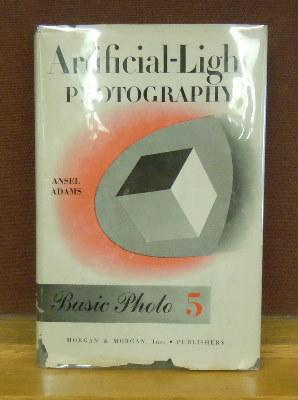 Artificial-Light Photography. Basic Photo 5: Adams, Ansel