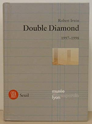 Robert Irwin : Double Diamond, 1997-1998: Robert Irwin
