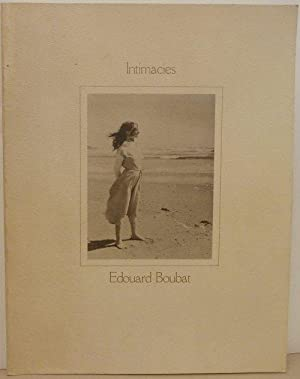 Intimacies: Edouard Boubat