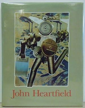 John Heartfield: Perter Pachnicke and Klaus Honnef, editors