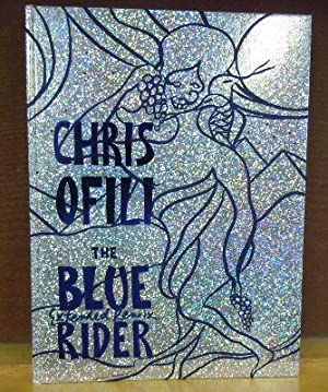The Blue Rider, Extended Remix: Chris Ofili