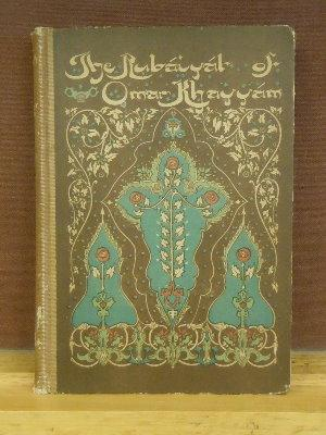 Rubaiyat of Omar Khayyam: Willy Pogany, illustrator