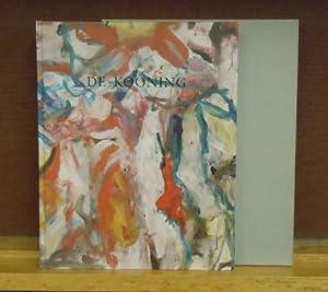 Willem de Kooning: Galerie Karsten Greve
