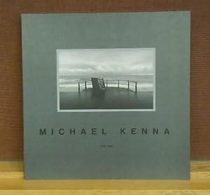 Michael Kenna: Robert Lassam, Mark Johnstone