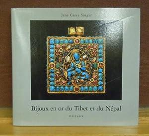 Bijoux en or du Tibet et du Nepal: Jane Casey Singer