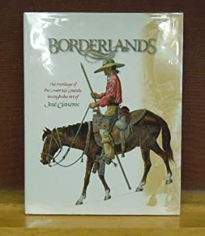 Borderlands: The Heritage of the Lower Rio Grande Through the Art of Jose Cisneros: Almaraz, Felix