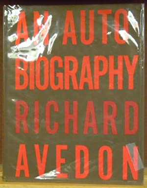 An Autobiography: Richard Avedon